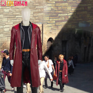 Cosonsen Fullmetal Alchemist Edward Elric Jacket Only Cosplay Costume All Sizes
