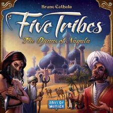 Days of Wonder: Five Tribes Board Game (New)