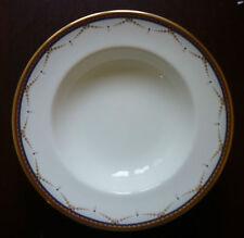Royal Crown Derby Westminster RIM bol de soupe nouveau plusieurs disponible
