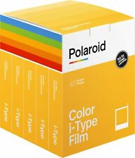 Polaroid - i-Type Color Film (40 Sheets)
