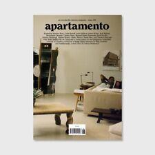 APARTAMENTO Magazine-Issue 26-Autumn/Winter 2020/21-BRAND NEW