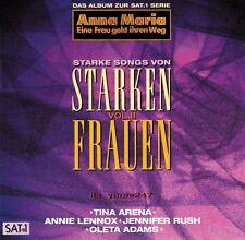Anna Maria - Eine Frau Geht Ihren Weg Vol. II [2] - Soundtrack [1995] | CD