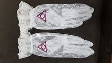Ladies of the Circle of Perfection Lace Glove - LOCOP