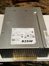 Dell Precision 825W Power Supply K61PK  T5600/5610/7600/7610