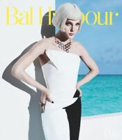 BAL HARBOUR MIAMI FLORAL MAGAZINE SPRING 2013 - JESSICA STAM COVER