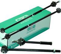 FOR JAGUAR S-TYPE CCX REAR TIE ROD LINK BARS / TRACK ROD ARM STABILISER LINKS x2