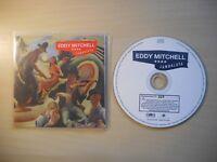 EDDY MITCHELL : JAMBALAYA (HALLYDAY / ART MENGO) *WATERMARKED* [ CD ALBUM ]