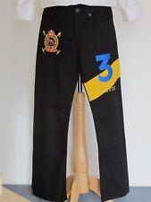 Superbe jeans noir Big Pony RALPH LAUREN - Neuf sans étiquette - Taille : 10 ans