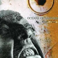 Oceans of Sadness - Mirror Palace [CD]