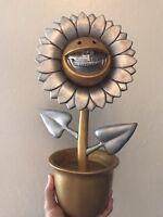 Ron English APPortfio Shocking Sun Flower LE 500 Signed!