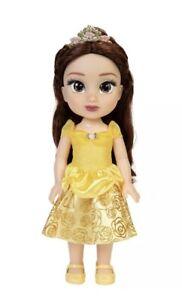 Disney Princess My Friend Belle Toddler Doll *BRAND NEW*