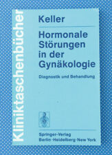 Hormonale Störungen in der Gynäkologie | Diagnostik | Medizin | Buch |