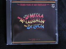 Friday Night in San Francisco - Di Meola, McLaughlin, De Lucia Live 1981 PHILIPS
