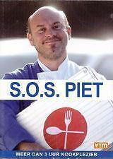 Piet Huysentruyt : S.O.S. Piet volume 1 (DVD)