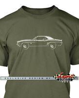 Multi Colors /& Sizes Alfa Romeo Spider Veloce 1966-1969 Long Sleeves T-Shirt