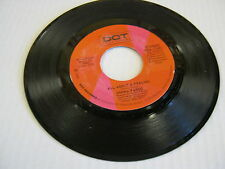 Donna Fargo I'll Try A Little Bit Harder/All About A Feeling 45 RPM DOT Records