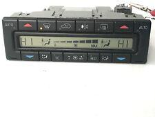 1999 - 2002 Mercedes-Benz E320 A/C Heater Climate Control P: 210 830 32 85  OEM