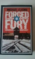 Forged in Fury by Elkins, Michael Hardback Book The Fast Free Shipping