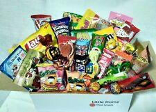 Thai Snack Set Box Candy Sweet Snack Candy Chocolate potato Chip 31 piece Yummy