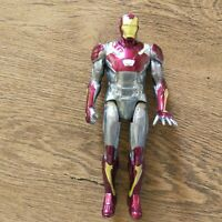 "Iron Man Mark XLVII figure Spiderman Homecoming 6"" Figure 2017"