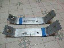 95 Polaris XCR 600 Snowmobile Motor Mount Plates 94 96 97 440 XC ?