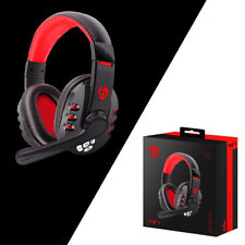 Bluetooth Gaming Headset Headphones with Microphone for PC/Smartphone for PUBG