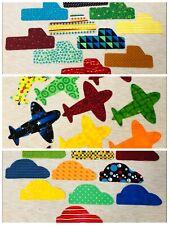 Keepsake Quilting On The Move Collection Sixty (60) Count Die-Cuts #4365