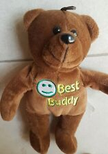 Beany Kids Collectable Toy - Best Buddy - AS NEW