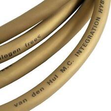 Van den Hul The Integration Hybrid Analogue Interconnects 0.8m XLR Pair
