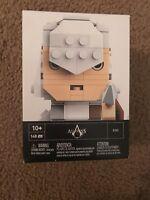 Mega Bloks Kubros 18 Assassin's Creed Ezio DPH92 Building Kit