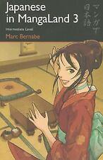 Japanese in Mangaland No. 3, Bernabe 2006 PB 170124