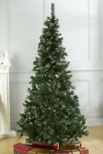 Frosted Deluxe Indoor Unlit Tree Size 3ft  XMAS 2018 Promotion  FREE POSTAGE  !!