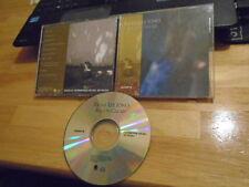 RARE ADV PROMO Rickie Lee Jones CD Balm in Gilead jazz JON BRION Alison Krauss !
