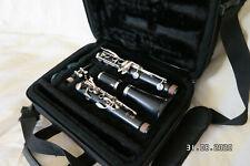 Yamaha YCL 255 Clarinet