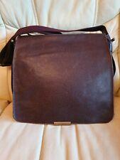 Mens Louis Vuitton Taiga Messenger Bag 100% Genuine LARGE