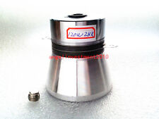 1pc New 120W 28KHz Ultrasonic Piezoelectric Cleaning Transducer Cleaner