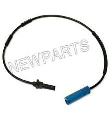 For Mini Cooper Countryman Paceman Rear Left or Right ABS Speed Sensor Febi