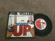 """Paul Weller-From the floorboards up.7"""""""