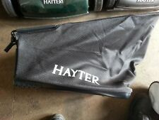 Hayter Genuine 486021 Grassbag Assembly Inc Ludes Items 28/ 36/ 101