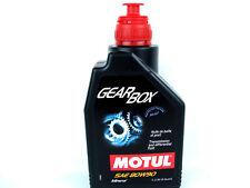 1liter Motul Gear Box 80W90 Olio Trasmissione Hypoid Asse Kardanöl Api GL-4 GL-5
