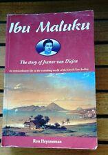 Ibu Maluku: The Story of Jeanne van Diejen