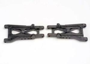Traxxas 2555 Suspension Arms Rear (2) Nitro Slash / Sport / Stampede / Rustler