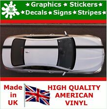 "4"" Racing Stripes Stickers Decal Art Car Auto Rally Graphics Sport HI_2_4"