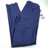 Ted Baker Jefferson CT Wool Suit Separate Pants Men's Size 30 Blue