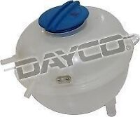 DAYCO COOLANT EXPANSION TANK for VW MULTIVAN JUN 2005 -2010 2.5L TURBO T5 AXE