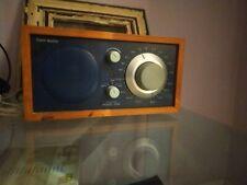 Radio Tivoli One.