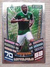 Match Attax - 13/14 - Cedrick Makiadi - SV Werder Bremen - Limitierte Auflage