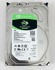 Seagate BarraCuda ST5000DM003 5 TB 5400RPM SATA Desktop Hard Drive 128MB
