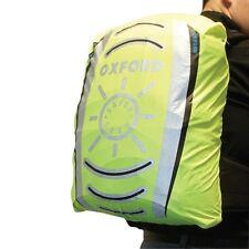 Hi Vis Waterproof Cover for Bag or Ruck Sack