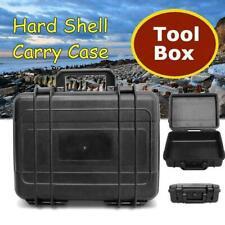 Kunststoff Werkzeug Instrument Aufbewahrungskoffer Wasserdicht I4G9
